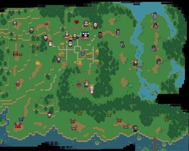 Crab Coast   Fantasy Online Wiki   FANDOM powered by Wikia