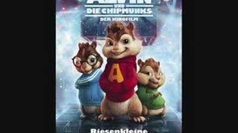 Alvin and the Chipmunks - Sexy Boy (wwe)