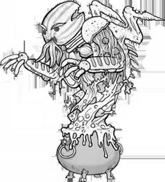 Food Demon | Fantasy University Wiki | FANDOM powered by Wikia
