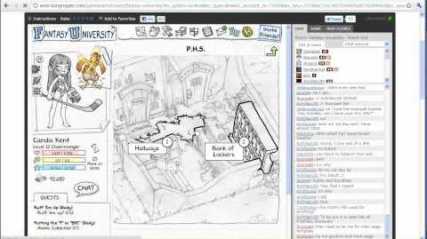 Inventory, Vaults & Guild Vaults Information Video - Fantasy University Wikia