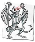 Cyborg monkey deathbot