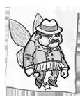 A fairy godfather