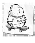 Quee potato