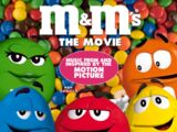 M&M's The Movie/Soundtrack
