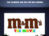 M&M's The Movie/Gallery