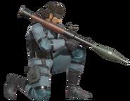 0.12.Snake Holding an RPG