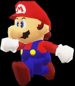 1.64 bit Mario 3