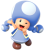 ACL - SSBSwitch recolour - Toad 8