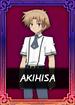 ACL Tome 57 character portal box - Akihisa