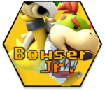 BowserJr MKC