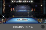 Boxing Ring SSBA