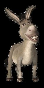 Donkey UCS
