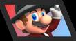 InfinityRemix Musician Mario