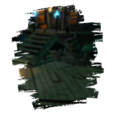 JSSB stage preview icon - Haunted Towers