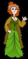 Lady Clorinda