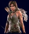 Lara Croft PSASE