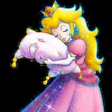 User Blog Haydenthehumanboy13 Mario Luigi Dream Team Artwork