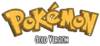 Pokemon Gold Logo