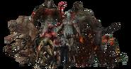 Resident Evil 8 Enemies