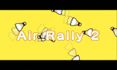 Return of air rally