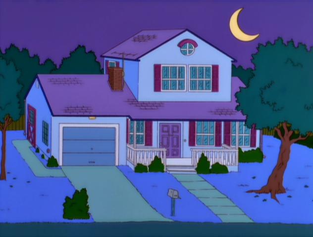 Skinner'sHouse