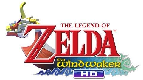 Song of the New Year's Ceremony - The Legend of Zelda The Wind Waker HD-1