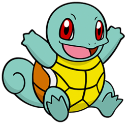SquirtleDream