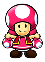 ToadetteTTS