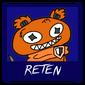 ACL Fantendo Smash Bros X character box - Reten
