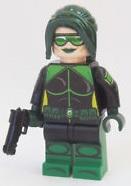 Abigail Brand (Lego Batman 4)