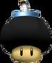 Bomb Mushroom 2