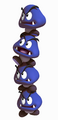 Cave Goomba tower