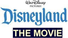 Disney Disneyland Logo