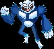 GorillazAlonePainted
