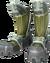 IronBoots