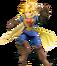 Isaac (Super Smash Bros