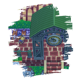 JSSB stage preview icon - Train Station