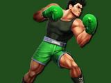 Little Mac (Smash 5)