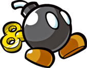 March of the Minis - Bob-omb
