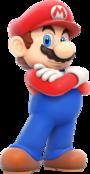 Mario Blank SP