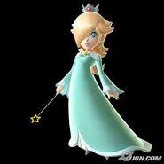 Prinsesa rosalina de mario galaxy2