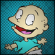 SU Icon Tommy Pickles
