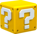 ? Block Artwork - Super Mario 3D World