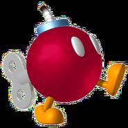 Bob-Omb BuddySMWWii