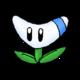 Boomerang-flower