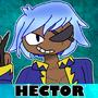 ColdBlood Icon Hector