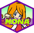 DiscordRoster Mona