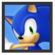 JSSB Character icon - Sonic