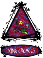 King Croacus SSBR