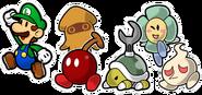 Luigi and Partners
